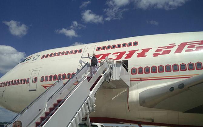 एयर इंडिया का सरकार के ऊपर 451.75 करोड़ रुपए का बिल बकाया, VVIP उड़ानों का नहीं हुआ अभी तक भुगतान- IndiaTV Paisa
