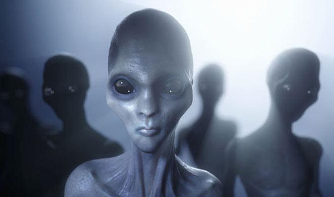 Alien- India TV