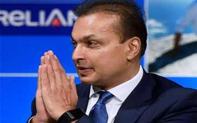 RCOM ने ऋण लौटाने के लिए बैंकों से मांगा 4 माह का समय, 30 सितंबर तक चुकाएगी 25,000 करोड़ रुपए- India TV Paisa