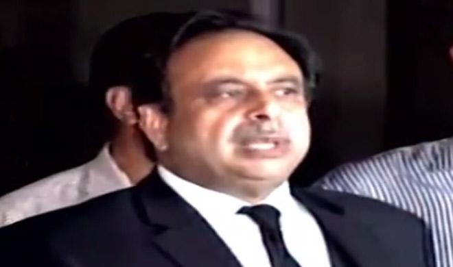 Ashtar Ausaf Ali- Khabar IndiaTV
