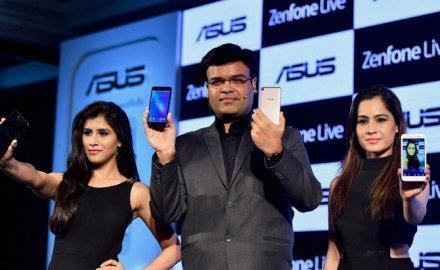 लॉन्च हुआ Asus ZenFone Live, लाइव स्ट्रीमिंग के दौरान वीडियो ब्यूटिफिकेशन है इसकी खासियत- IndiaTV Paisa