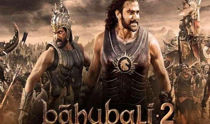 बाहुबली-2 को मिला 200 करोड़ रुपए का इंश्योरेंस कवर, फ्यूचर जनराली कंपनी ने किया बीमा- IndiaTV Paisa