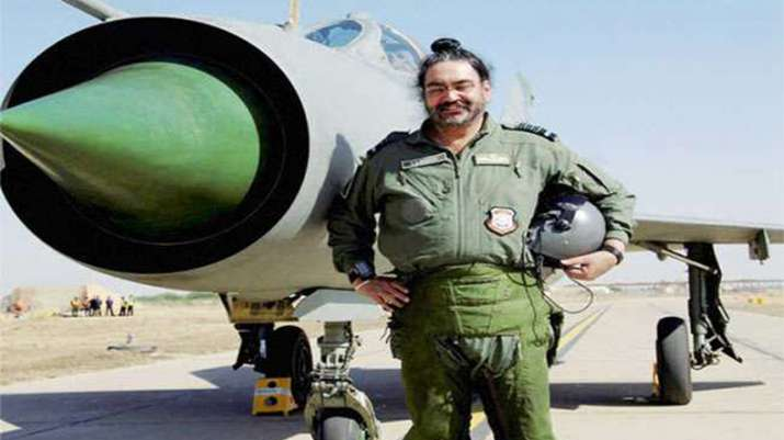 B_S_Dhanoa_IAF- Khabar IndiaTV