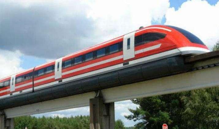 मुंबई-अहमदाबाद बुलेट ट्रेन दिसंबर 2023 तक दौड़ेगी ट्रैक पर, NHSRC ने शुरू किया काम- IndiaTV Paisa