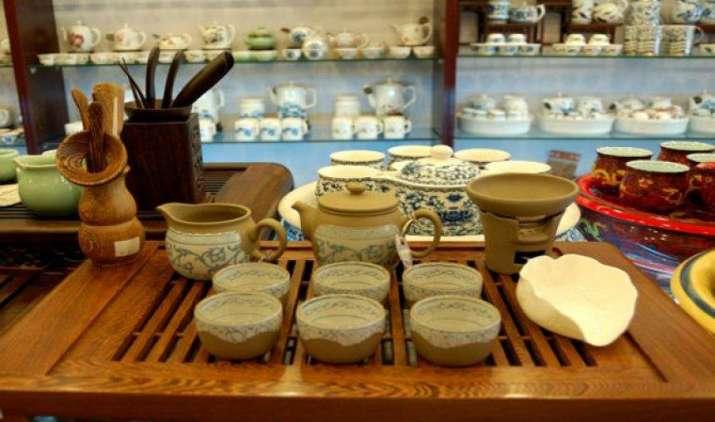 चीन से आने वाले चीनी मिट्टी के सामान पर लग सकता है डंपिंग रोधी शुल्क, घरेलू उद्योग को हो रहा है नुकसान- IndiaTV Paisa