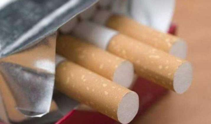 GST काउंसिल की बैठक से पहले FAIFA ने की अपील, तस्करी घटाने के लिए कम हो सिगरेट पर टैक्स- IndiaTV Paisa