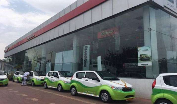होंडा का दावा भारत अभी इलेक्ट्रिक वाहनों के लिए तैयार नहीं, ई-सार्वजनिक परिवहन प्रणाली वाला पहला शहर बना नागपुर- IndiaTV Paisa