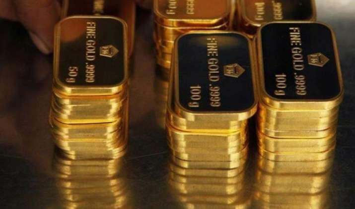 FY17 में सोने का आयात 13.5 प्रतिशत घटा, 27.4 अरब डॉलर का गोल्ड आया देश में- India TV Paisa