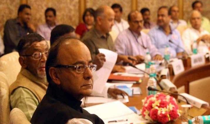 GST परिषद ने 80-90 प्रतिशत वस्तुओं व सेवाओं के लिए टैक्स की दर की तय, चार स्तर की हैं दरें- IndiaTV Paisa