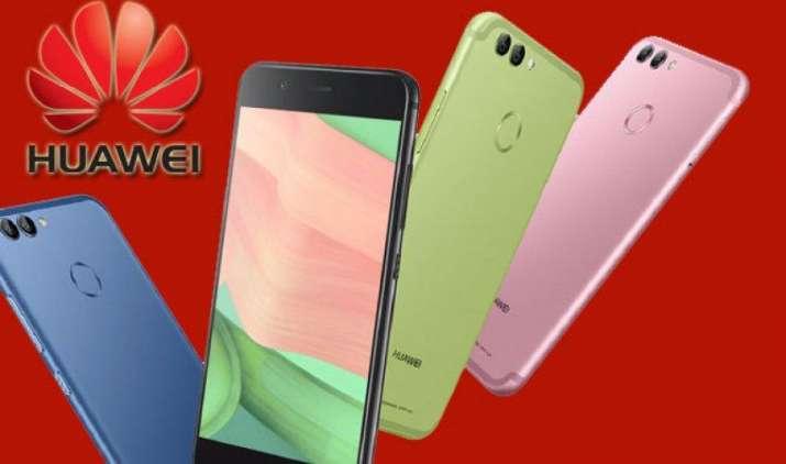 Huawei ने लॉन्च किए दो दमदार फोन नोवा 2 और नोवा 2 प्लस, ये हैं स्पेसिफिकेशंस- IndiaTV Paisa