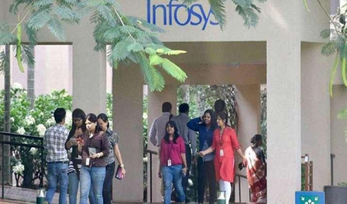 Infosys ने जुलाई तक टाली कर्मचारियों की वेतन वृद्धि, केवल खराब प्रदर्शन करने वालों की होगी छुट्टी- IndiaTV Paisa