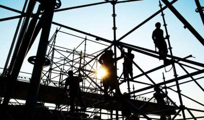 रियल एस्टेट, निर्माण क्षेत्र ने दिया अप्रैल में सबसे अधिक रोजगार, सस्ते मकानों के निर्माण से पैदा हुए अवसर- India TV Paisa