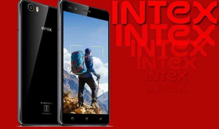 इंटेक्स ने लॉन्च किया एंड्रॉयड नूगा से लैस एक और सस्ता फोन, कीमत 6799 रुपए- IndiaTV Paisa