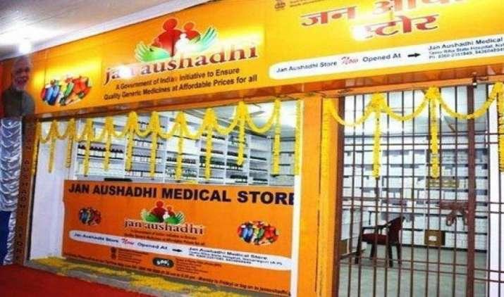 देश के 1,000 रेलवे स्टेशन और बस अड्डों पर खुलेंगे जन औषधि स्टोर, सरकार ने बनाई नई योजना- IndiaTV Paisa