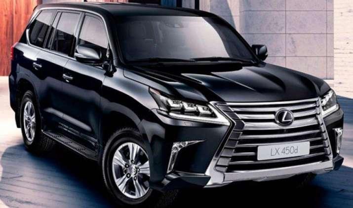 Lexus ने भारतीय बाजार में उतारी अपनी सबसे महंगी कार, कीमत 2.32 करोड़ रुपए- IndiaTV Paisa