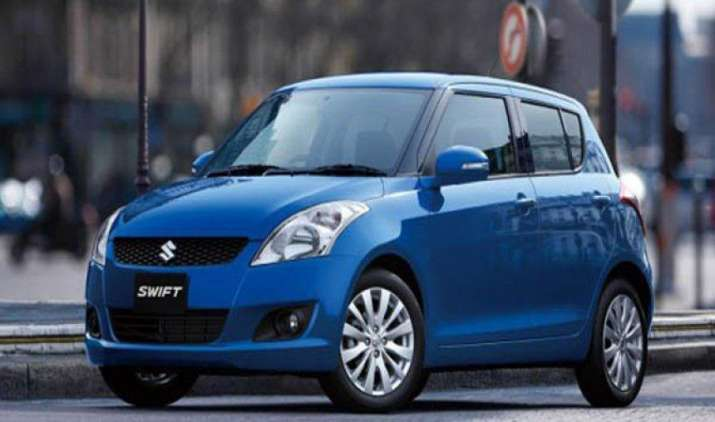 पैसेंजर कार बाजार में अल्टो की बादशाहत को लगा झटका, अप्रैल में बेस्ट सेलिंग मॉडल बनी मारुति स्विफ्ट- IndiaTV Paisa