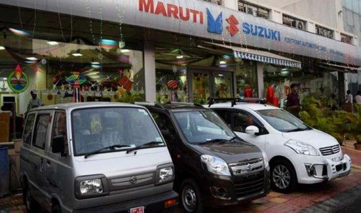 GST Impact: मारुति ने चुनिंदा कारों के दाम 3 फीसदी तक घटाए, हाईब्रिड Ciaz और Ertiga हुई महंगी- India TV Paisa