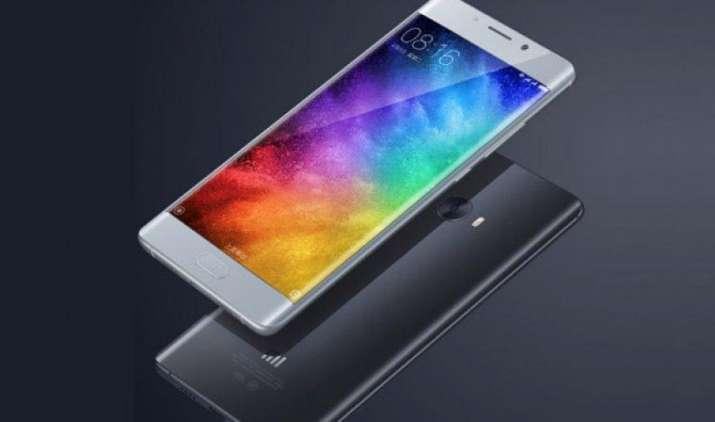 Xiaomi अगले महीने लॉन्च कर सकता है Mi Note 3, इसमें मिलेगी 8 जीबी की रैम- IndiaTV Paisa