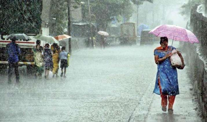 #monsoon2017: केरल के बाद अब लक्षद्वीप में दी मानसून ने दस्तक , 8-10 जून को मुंबई पहुंचेगा- IndiaTV Paisa