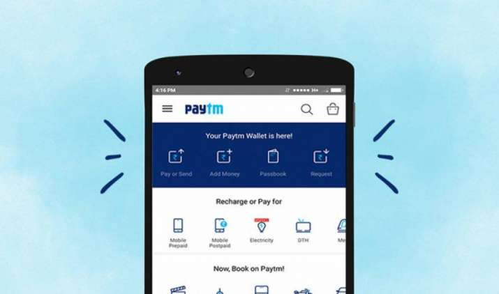 Paytm के जरिए अब खरीद सकेंगे इवेंट्स और कार्यक्रमों के टिकट, कंपनी ने insider.in में खरीदी बड़ी हिस्सेदारी- India TV Paisa