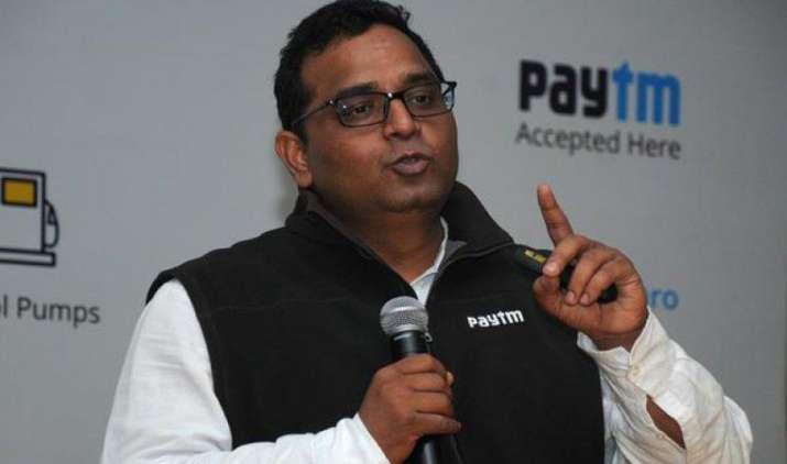 Paytm ने सॉफ्टबैंक से जुटाए 1.4 अरब डॉलर, वैल्यूएशन बढ़कर हुआ 8 अरब डॉलर- IndiaTV Paisa