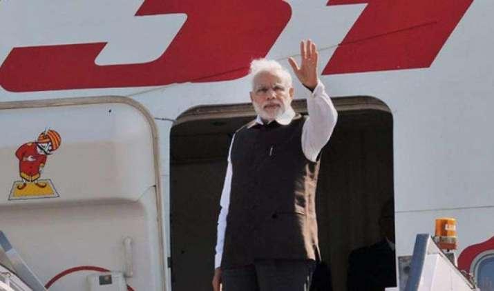 अमेरिका में वॉल-मार्ट, एपल जैसी बड़ी कंपनियों के CEO से मिलेंगे PM मोदी, रोजगार बढ़ाने पर होगी चर्चा- India TV Paisa