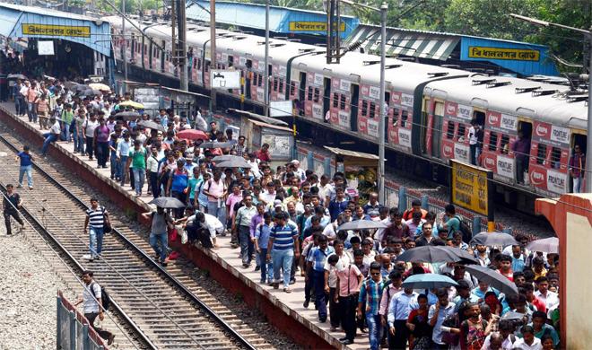 Railway- Khabar IndiaTV