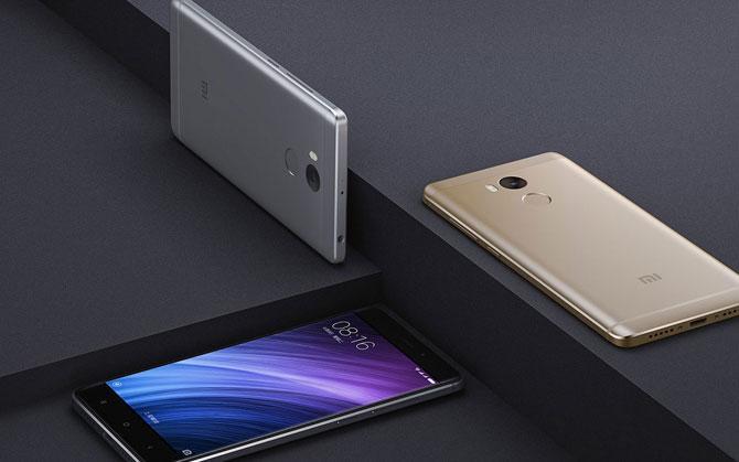 Xiaomi 16 मई को भारत में लॉन्च करेगा रेडमी 4, अमेजन पर होगी एक्सक्लूसिव सेल- IndiaTV Paisa
