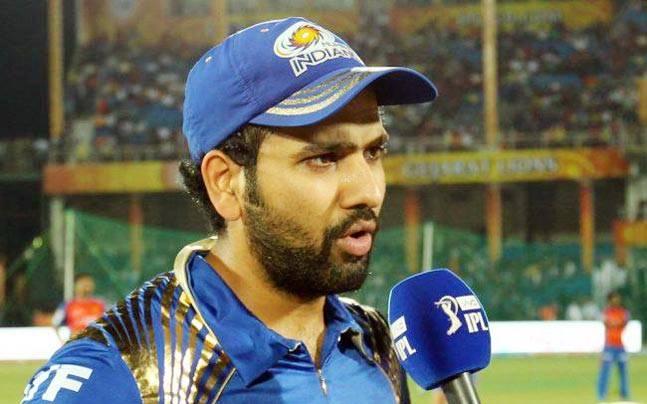 Image result for ipl रोहित शर्मा ने कहा इस मैच में शानदार