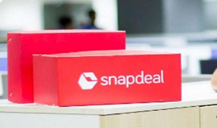 स्नैपडील को बेचने के लिए सॉफ्टबैंक को मिली नेक्सस वेंचर्स की मंजूरी, अगले कुछ दिनों में हो सकती है घोषणा- IndiaTV Paisa