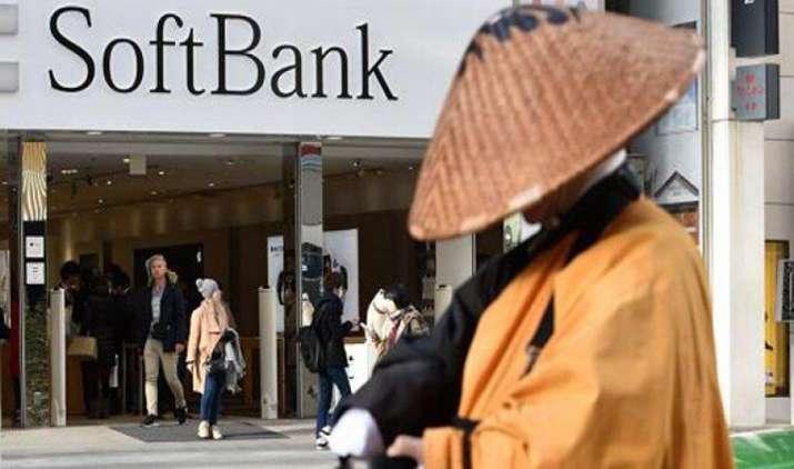 SoftBank का ऑपरेटिंग लाभ बढ़ा, भारतीय निवेश से हुआ 9,000 करोड़ रुपए से अधिक का नुकसान- IndiaTV Paisa