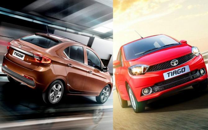 Tata Motors ने बढ़ाए अपने वाहनों के दाम, Tiago व Hexa खरीदने के लिए चुकानी होगी ज्यादा कीमत- IndiaTV Paisa