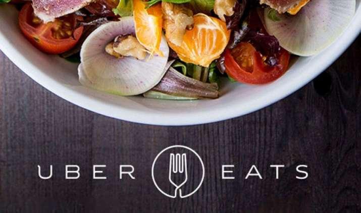 Uber ने शुरू की फूड डिलिवरी सर्विस UberEATS, सबसे पहले मुंबई के लोग उठा सकेंगे फायदा- India TV Paisa