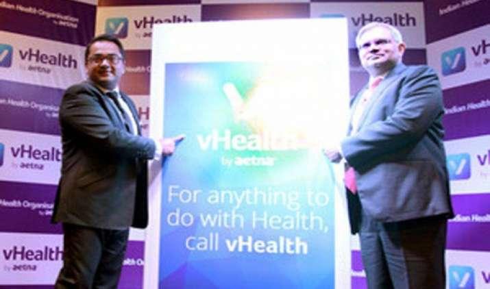 इंडियन हेल्थ ऑर्गेनाइजेशन ने लॉन्च किया वी-हेल्थ एप, अस्पताल जाने से मिलेगा छुटकारा- IndiaTV Paisa