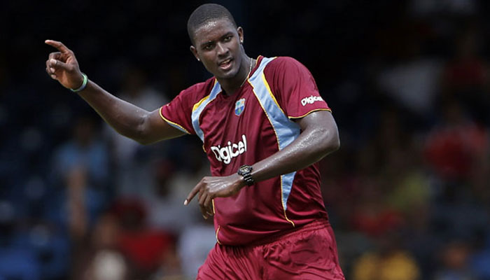 Jason Holder- Khabar IndiaTV