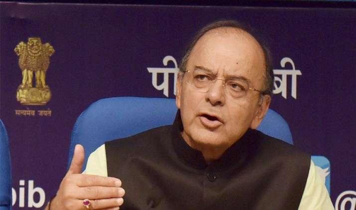 अभी जारी है NPA से निपटने का काम, दिखेगा कार्रवाई का नतीजा : जेटली- IndiaTV Paisa