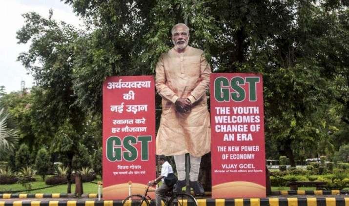 देश भर में लागू हुआ वस्तु एवं सेवा कर, जानिए क्या है GST और आज से किस पर देना होगा कितना टैक्स- India TV Paisa