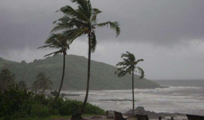 Monsoon2017: गोवा पहुंचा मानसून, IMD ने कहा- संडे तक मुंबई में शुरू हो जाएगी मानसूनी बारिश- India TV Paisa