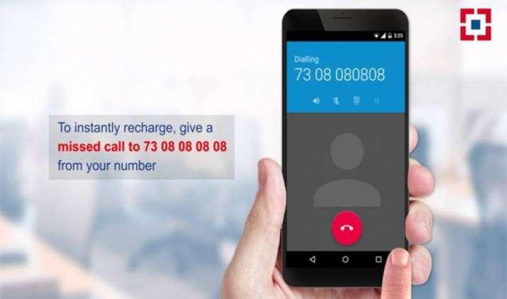 Prepaid Recharge : मोबाइल रिचार्ज करने के लिए यहां करें एक Missed Call, ये है तरीका- IndiaTV Paisa