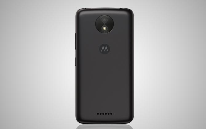 मोटोरोला ने 6,999 रुपए लॉन्च किया Moto C Plus स्मार्टफोन, 2GB रैम और 4,000 mAh की बैटरी से है लैस- IndiaTV Paisa