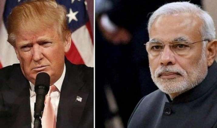 26 जून को होगी राष्ट्रपति ट्रंप-PM मोदी की मुलाकात, बैठक में H1B वीजा पर हल निकलने की उम्मीद: USIBC- India TV Paisa
