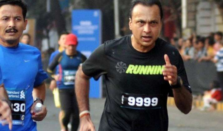 #Happy Birthday: अनिल अंबानी ने खोला अपने रोजाना 15 किमी दौड़ने का राज, कभी पिता ने दी थी ये सलाह- IndiaTV Paisa