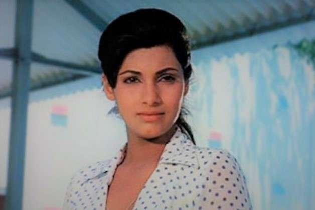 DIMPLE- India TV