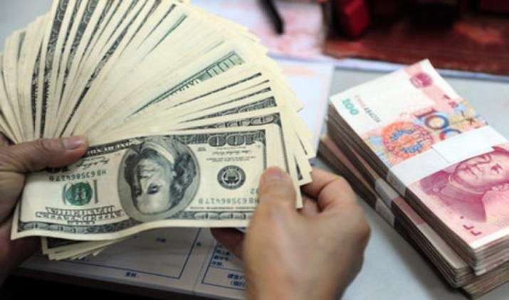 विदेशी पूंजी भंडार 54.7 करोड़ डॉलर घटा, 378.76 अरब डॉलर के स्तर पर आया- IndiaTV Paisa