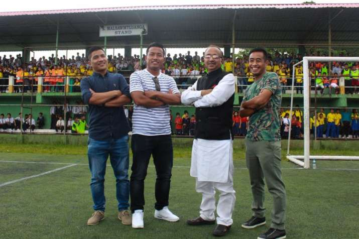 football mission- India TV