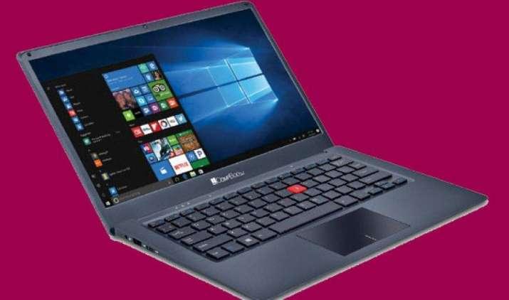 आईबॉल ने स्टूडेंट्स के लिए लॉन्च किया कॉम्पबुक मार्वल 6 लैपटॉप, कीमत 14,299 से शुरू- IndiaTV Paisa
