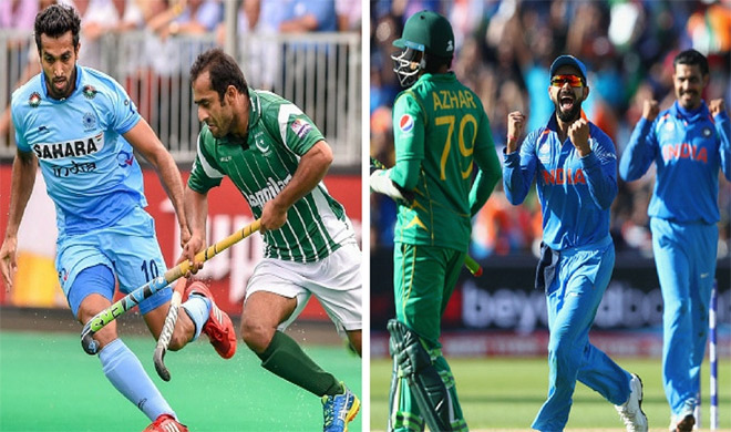India Vs Pakistan | Getty Images- India TV