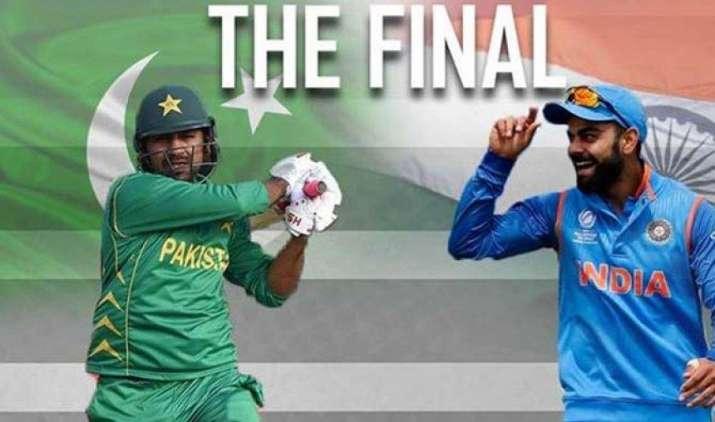 भारत-पाकिस्तान के फाइनल मैच पर लगा है 2 हजार करोड़ रुपए का सट्टा, बुकीज की पहली पसंद इंडिया- IndiaTV Paisa