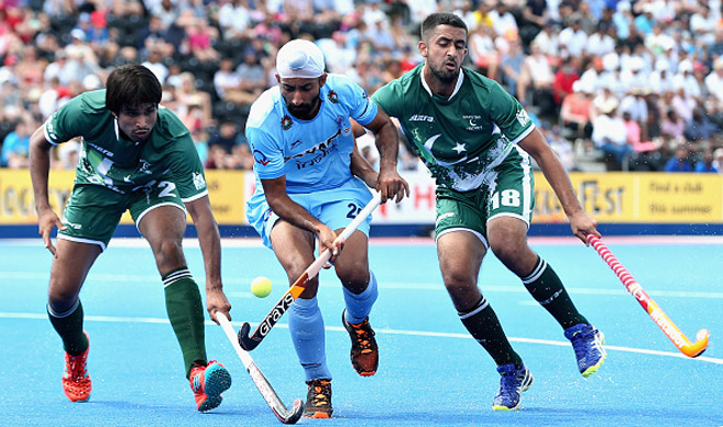 India beat Pakistan | Getty Images- India TV
