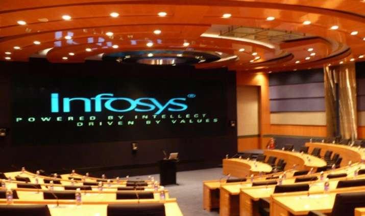 इन्फोसिस के को-चेयरमैन ने कहा, आज की तुलना में दस गुना बड़ी हो सकती थी कंपनी- IndiaTV Paisa